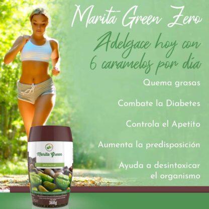 café verde adelgazante marita