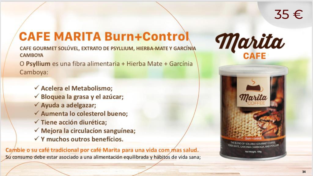 marita burn