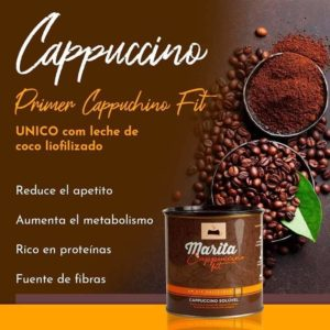capuchino fit
