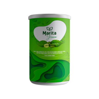 gominolas marita green